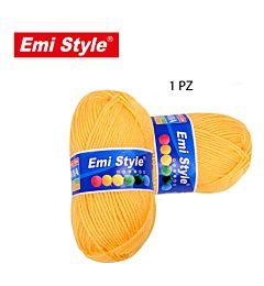 EMI STYLE GOMITOLO (GIALLO) 100G