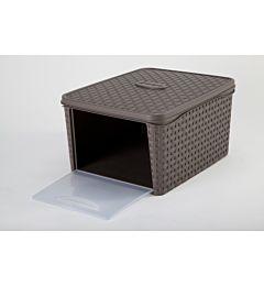 INFINITY BOX LT. 20 TORTORA