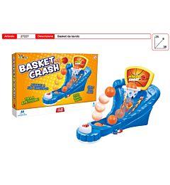BASKET CRASH