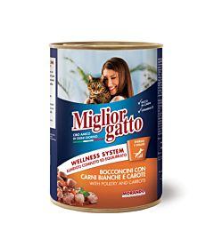 MIGLIORGATTO BOC. C/BIAN-CAROTE GR.405
