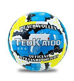 TEOKAIDO - PALLONE VOLLEY TAGLIA 5