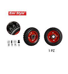 EMY STYLE 6305731 RUOTA PNEUMATICA 200*50MM