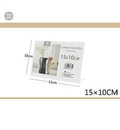 CORNICE IN PLASTICA 15X10CM