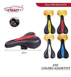 SELLA PER BICICLETTAXtract
