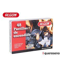 ACCENDIFUOCO 48PCS ALGON