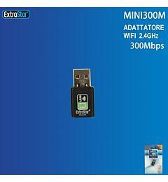 SCHEDA USB NETWORK 2.4GHZ