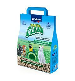 VEGETAL CLEAN LETTIERA 8 LT