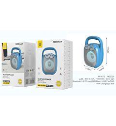 ONEPLUS MINI CASSA STEREO BLUETOOTH/USB/TWS/TF CARD/RADIO FM