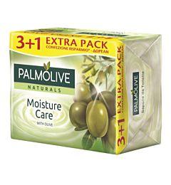 PALMOLIVE SAPONE 3+1 90G OLIVE P.125