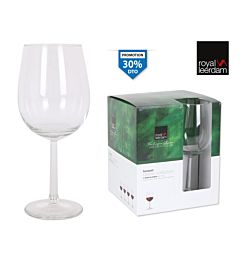 SET 4 COPAS VINO 45CL  BOUQUET