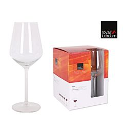 SET 4 VINO TAZZA 38CL  ARISTO
