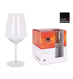 SET 4 VINO TAZZA 53CL  ARISTO