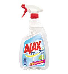 AIAX 750ML CRISTAL COMPLETO