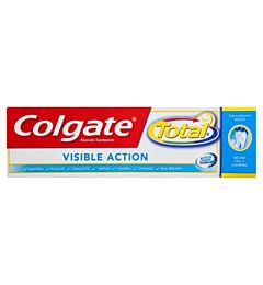 COLG DENT TOTAL VISIBLE ACT. 75ML P.117