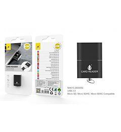 ONEPLUS M4615 LETTORE DI SCHEDE, USB 3.0