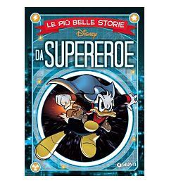 LE PIU  BELLE STORIE SUPEREROI