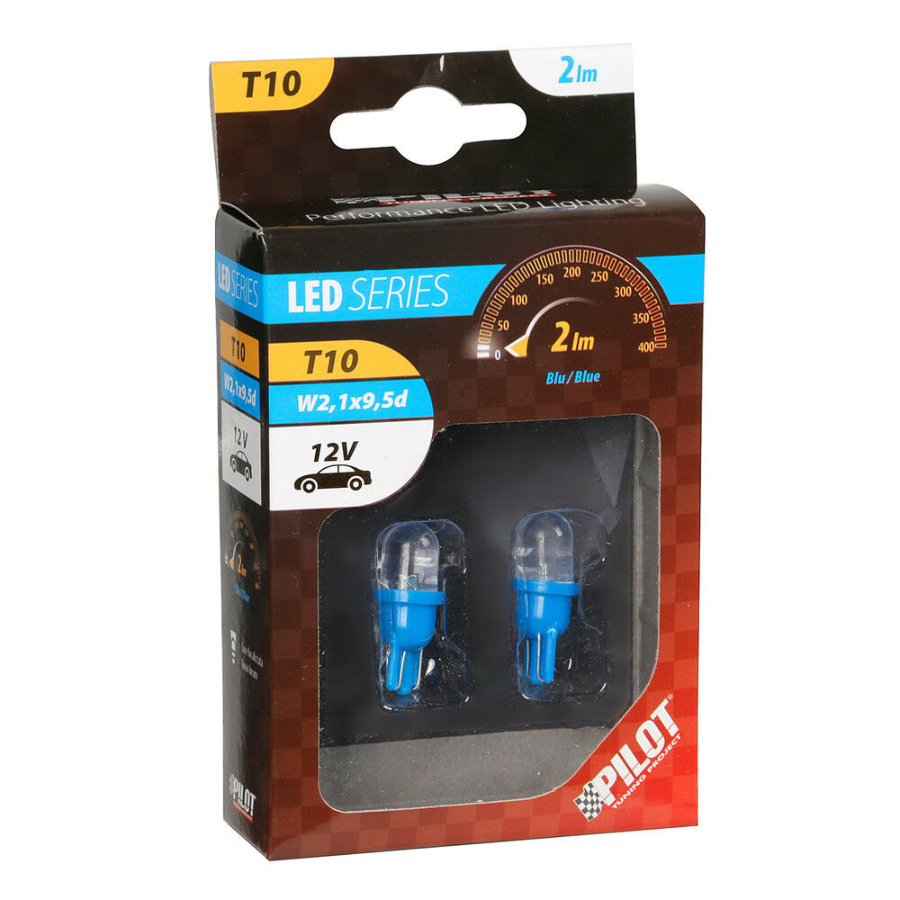 CP. COLOR-LED-BLUE WIDE BEAM  BLULampa
