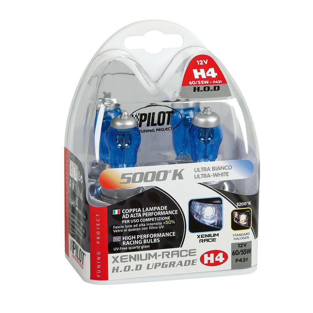 CP. LAMPADE H4  HOD  12V 60/55WLampa