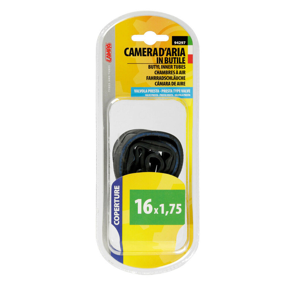 CAMERA ARIA 16X1,75 V/PRESTALampa