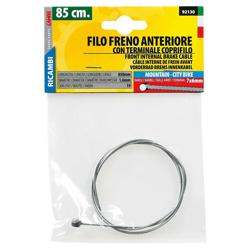 FILO FRENO ANTERIORE MTB/CITYLampa