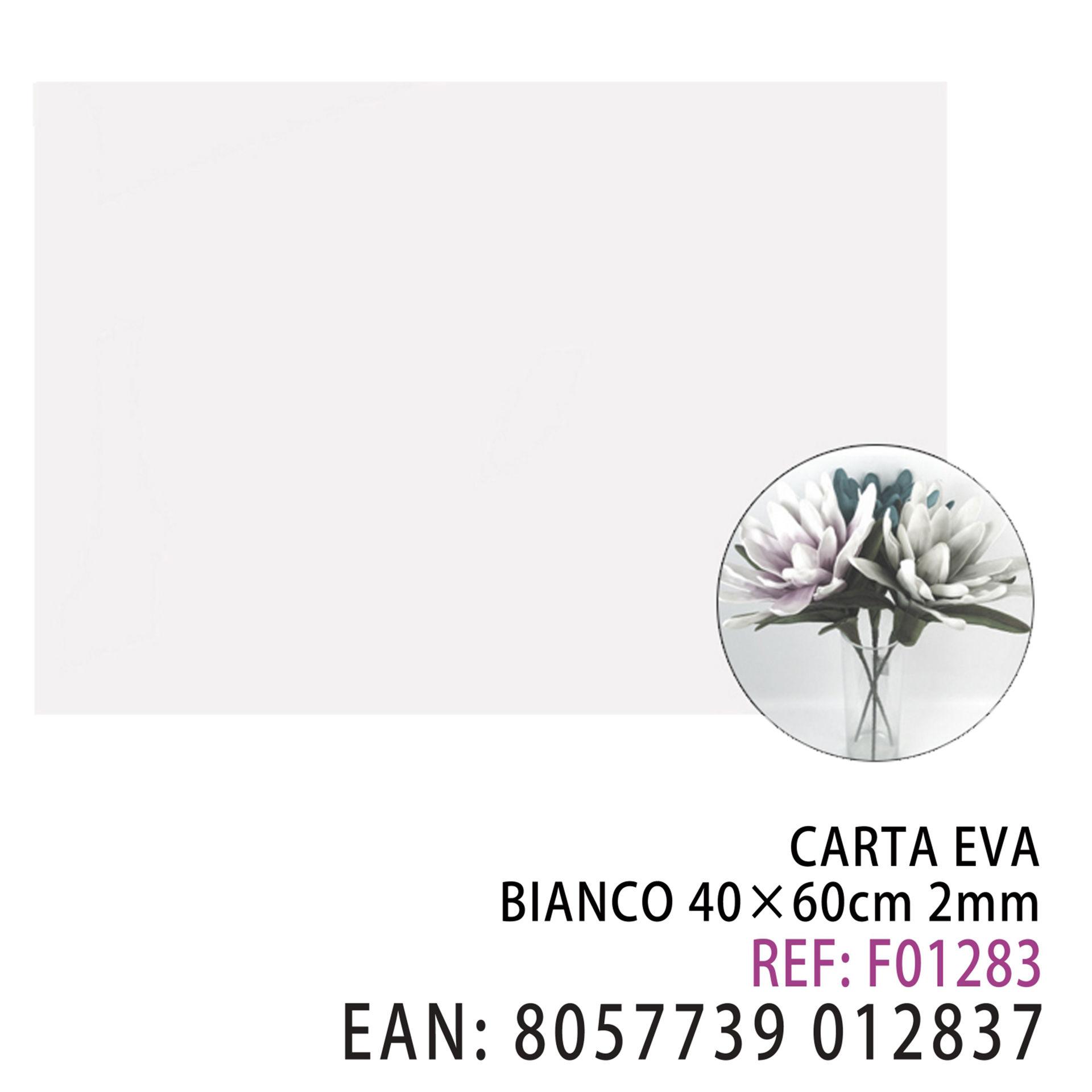 EVA BIANCO 40*60CM*2MMDz