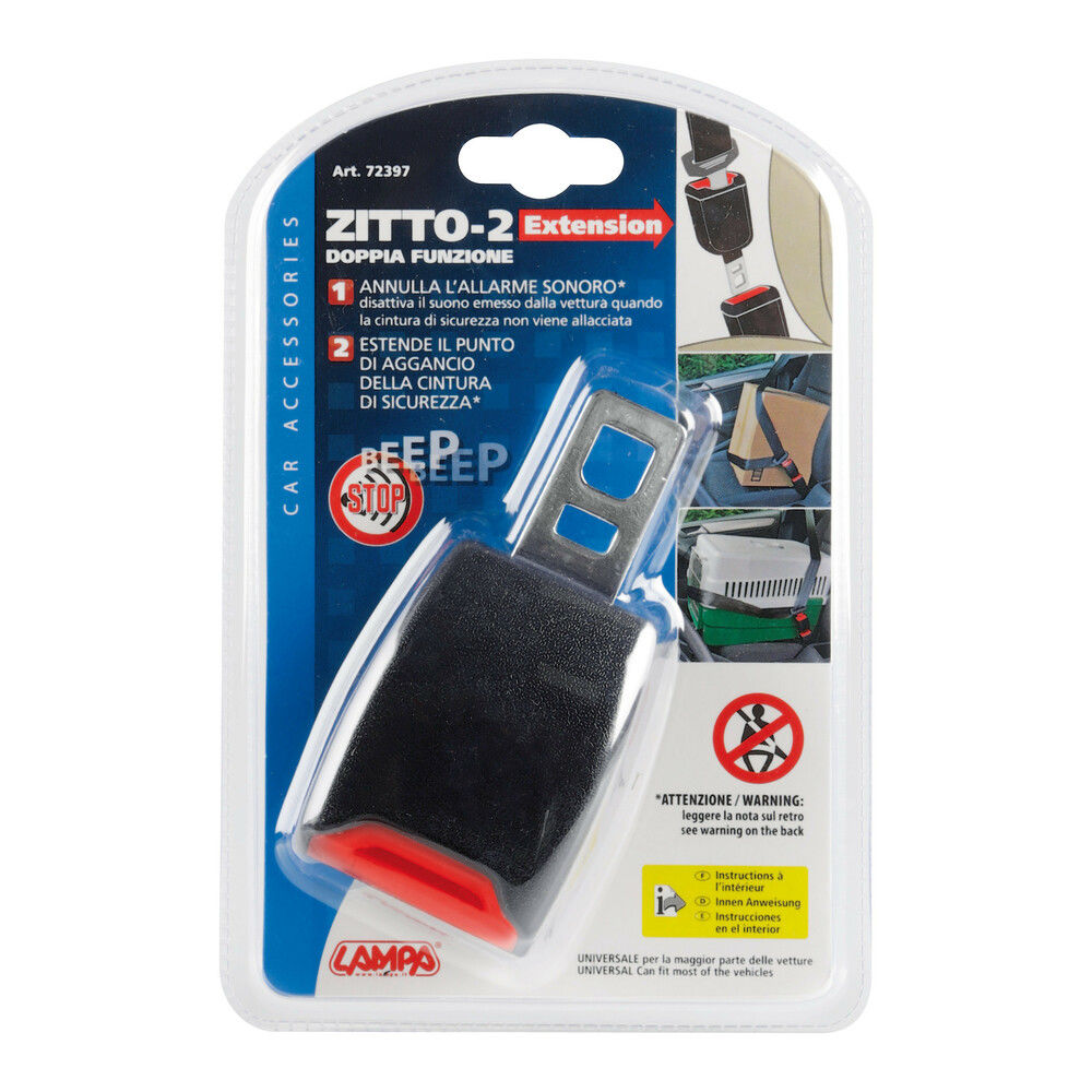 ZITTO+EXTENSION 2 IN 1Lampa