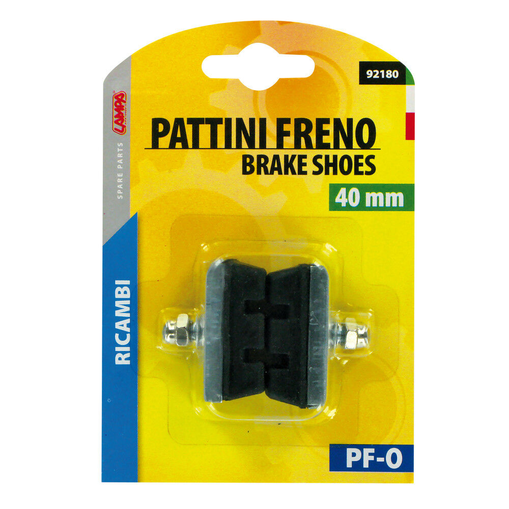 CP.PATTINI FRENO 40MM PINZALampa