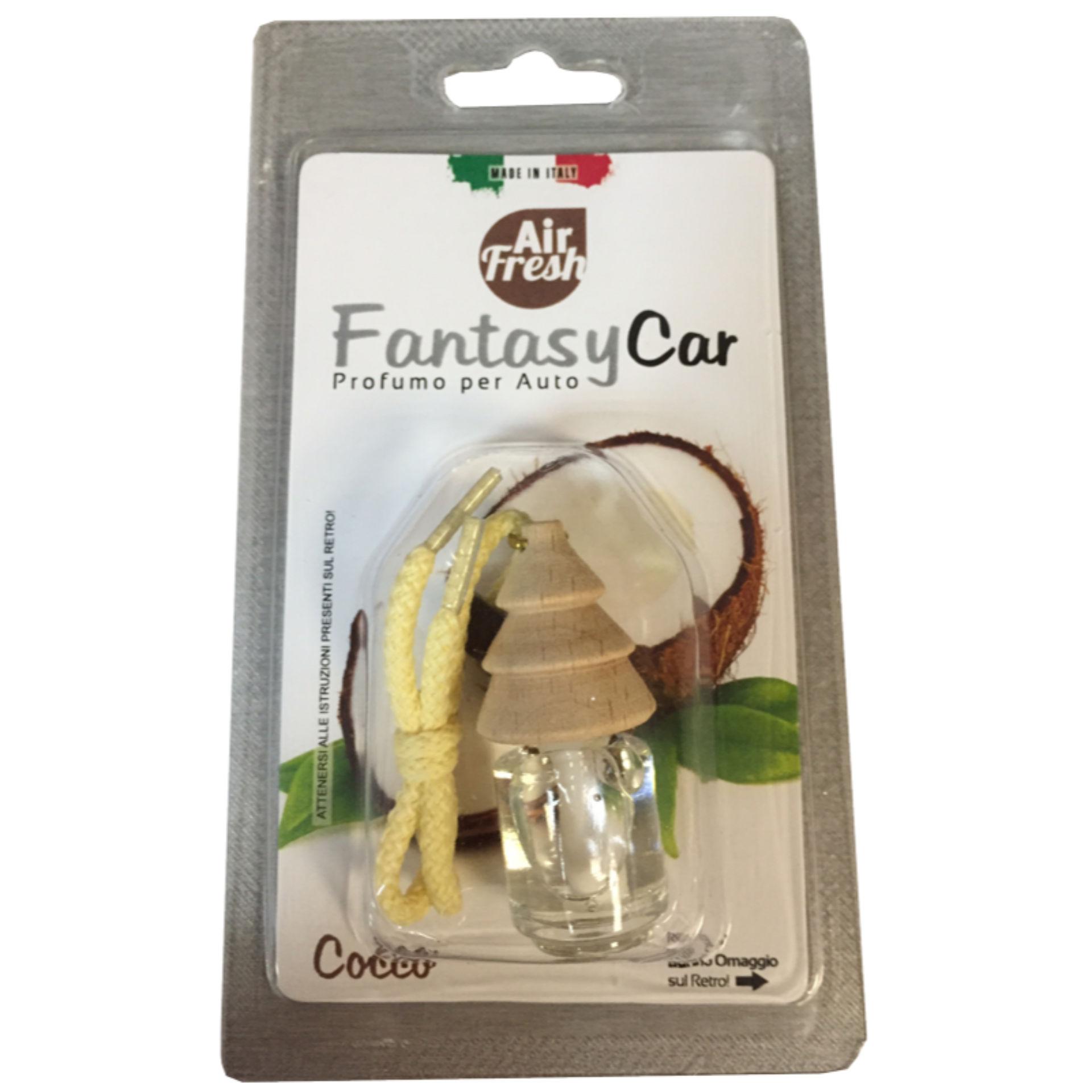 FANTASY CAR PROF.AUTO 5 ML - COCCOFantasy Car