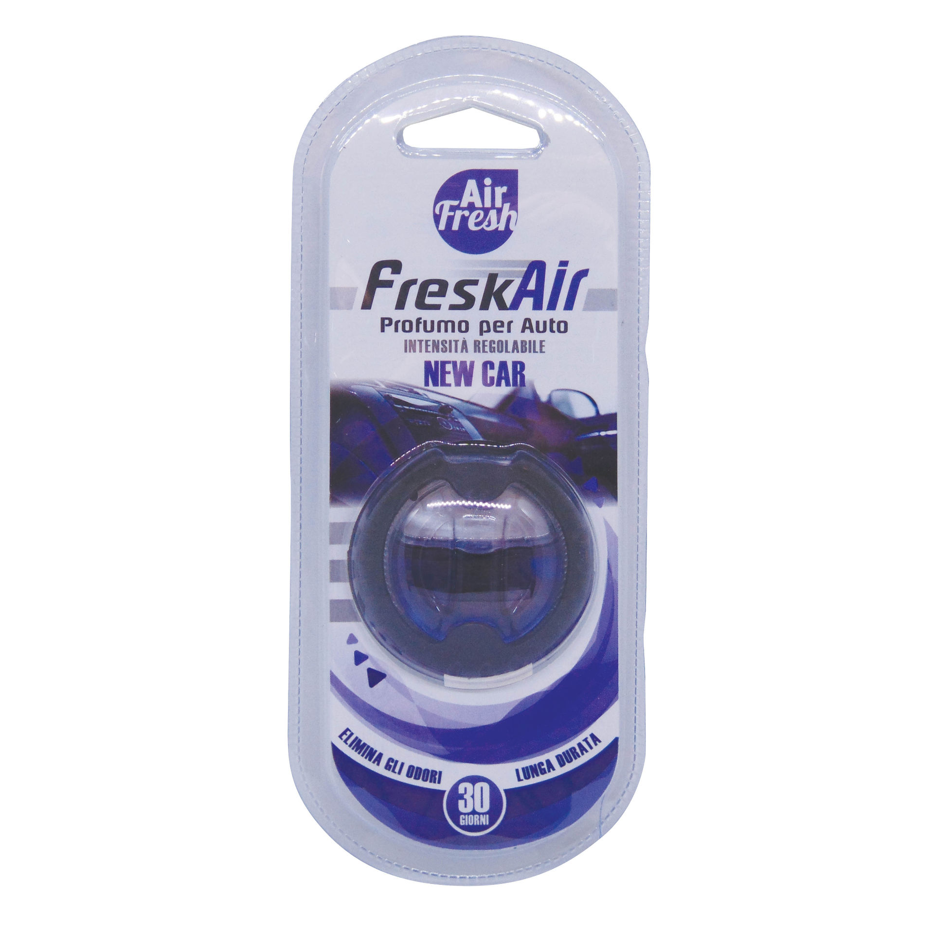 FRESKAIR PROF.AUTO 7ML - NEW CARFreskair
