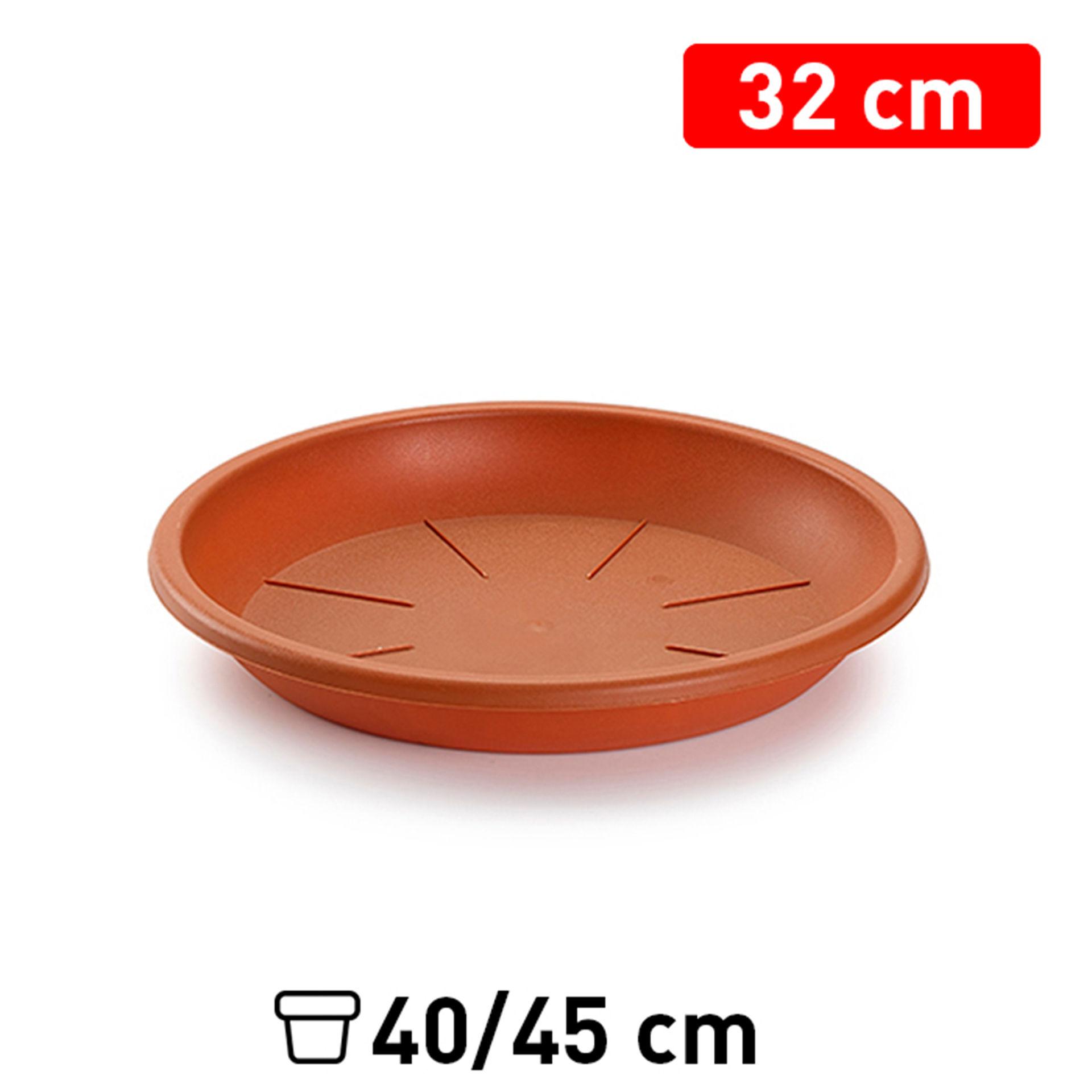 SOTTOVASO 32 CMPlastic Forte